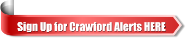 Sign Up for Crawford Alerts HERE